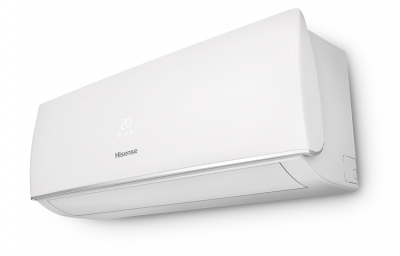 Настенная сплит-система Hisense SMART DC Inverter AS-24UR4SFBDB