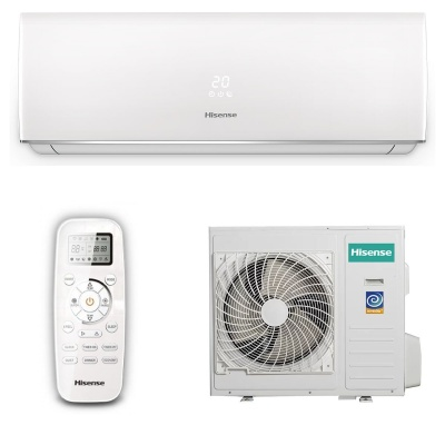 Настенная сплит-система Hisense SMART DC Inverter AS-11UR4SYDDB15