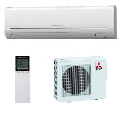 Настенная cплит-система Mitsubishi Electric MSZ-SF35VE2/MUZ-SF35VE серия STANDARD INVERTER