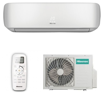 Настенная сплит-система HISENSE серии NEO Premium Classic A AS-13HR4SVDTG5