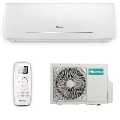 Настенная сплит-система HISENSE серии NEO Classic A AS-09HR 4SYDDC5