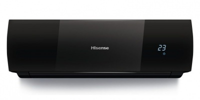 Настенная cплит-система HISENSE серии BLACK STAR Classic A AS-09HR4SYDDEB35