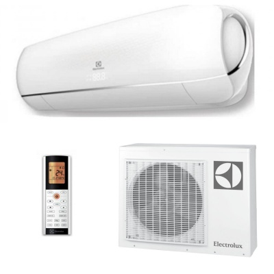 Настенная cплит-система Electrolux серии Evolution Super DC Inverter EACS/I-11HEV/N3